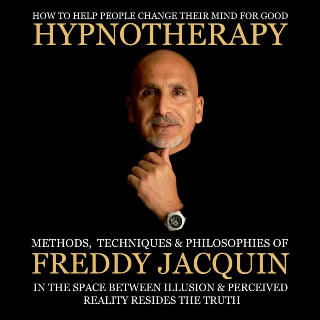 My Book - Now Available In Audio - Freddy Jacquin